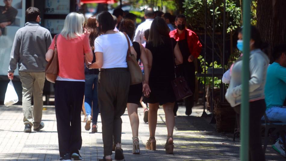 Cambios de cuarentenas: 38 comunas cambian de fase según el plan Paso a Paso