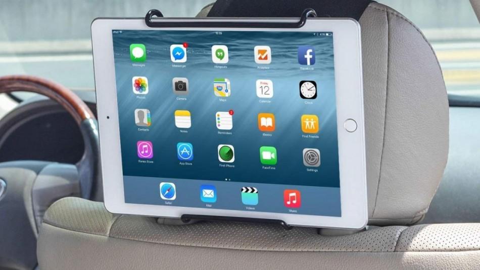 Las mejores pantallas para instalar en el auto y entretener a la familia