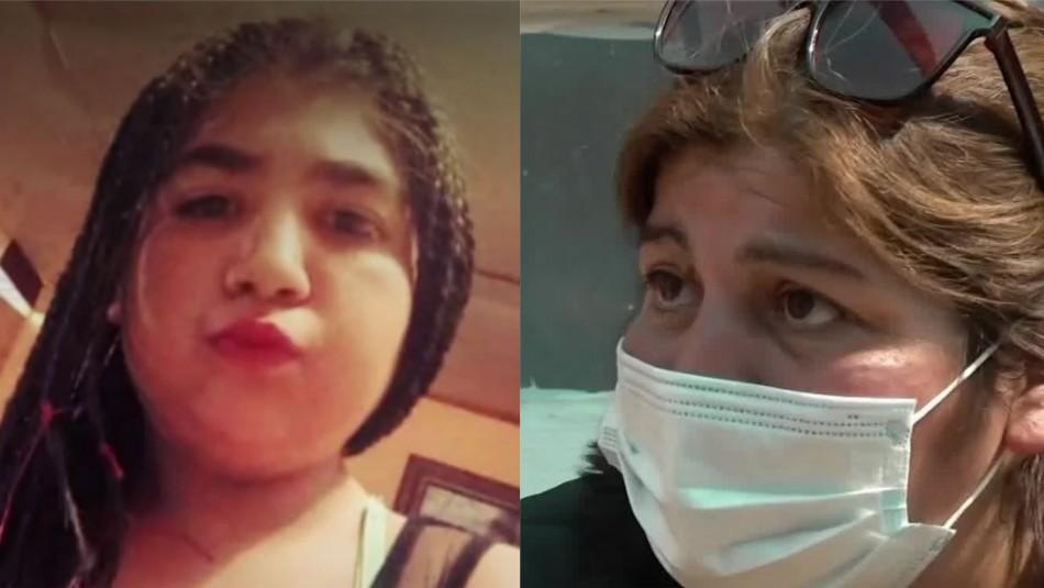 Caso Melissa Chávez: Decretan prisión preventiva para madre de la menor