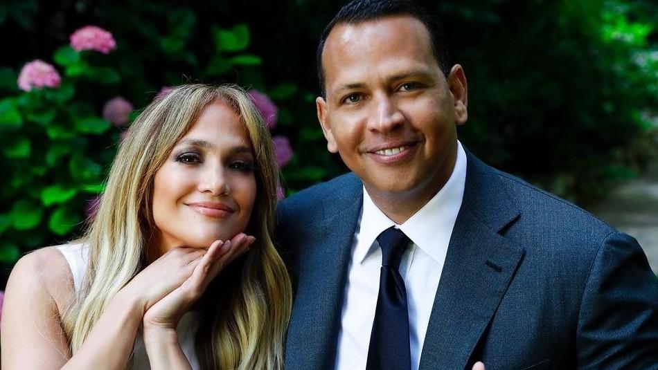 Estalla escándalo por supuesta infidelidad de Alex Rodríguez a Jennifer Lopez