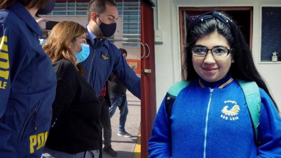 Crimen de Melissa Chávez: Fiscalía manejaría tesis de parricidio por celos