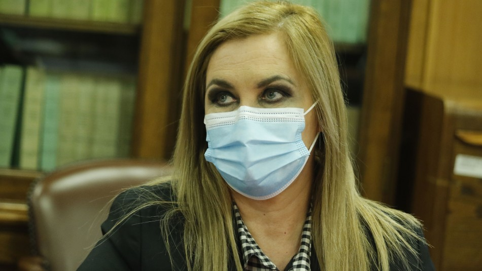 Tercer retiro del 10%: Pamela Jiles pide no tener receso legislativo para tramitar el proyecto