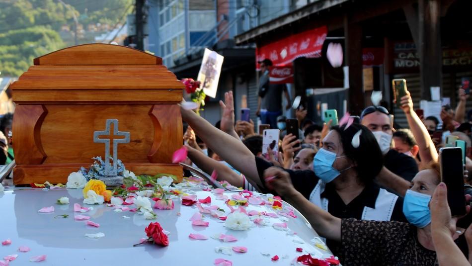 Velorio de malabarista muerto en Panguipulli se realiza este domingo en Puente Alto