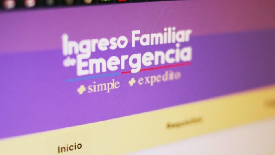 IFE de Cuarentena: Estas son las 14 comunas que recibirán el monto completo