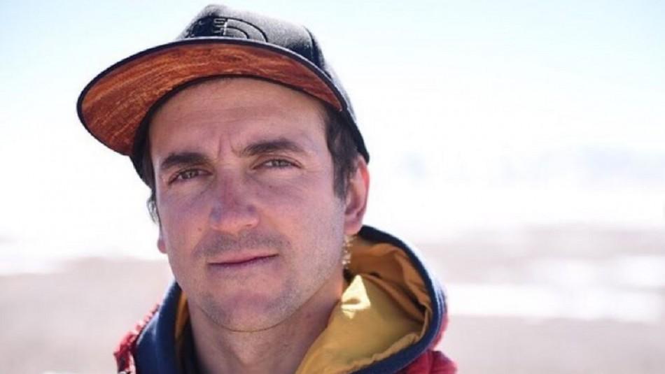 Cancillería y montañista chileno perdido en el K2: