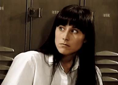 Elvira López en Ámame