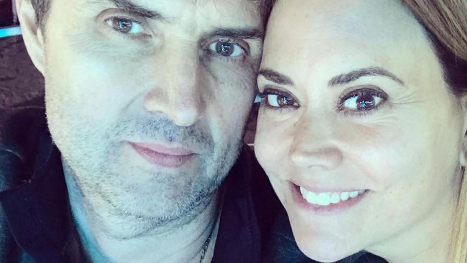 Daniella Campos y su esposo protagonizan caso de violencia intrafamiliar: Ambos fueron detenidos