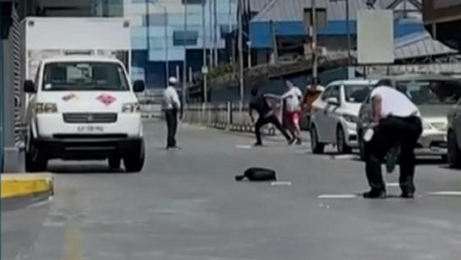 Peleas, asaltos y aumento de violencia en el litoral central preocupa a vecinos