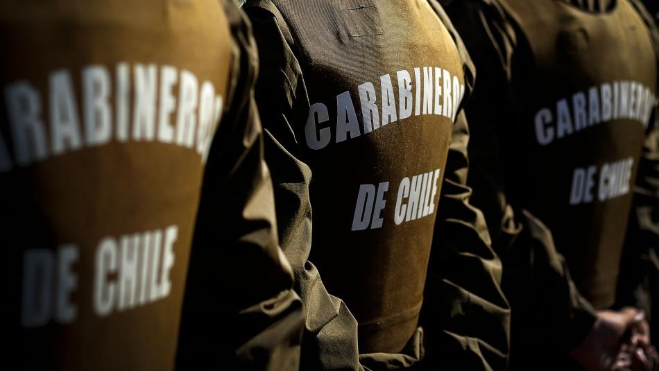 Muerte de hombre en Calama: Carabineros investiga responsabilidad de funcionarios detenidos