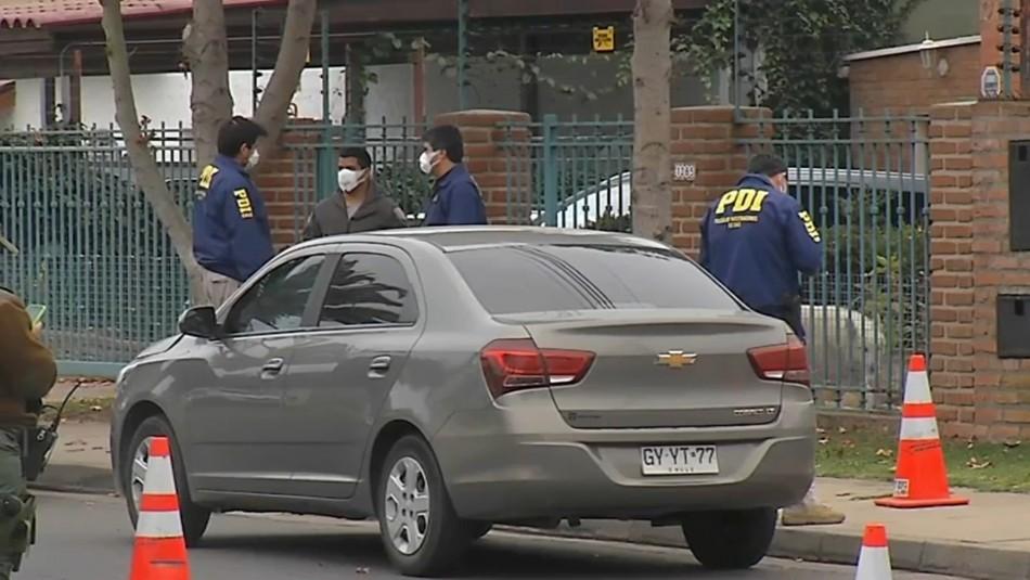 Piden 38 años de cárcel para sicario que asesinó a empresario en Concón
