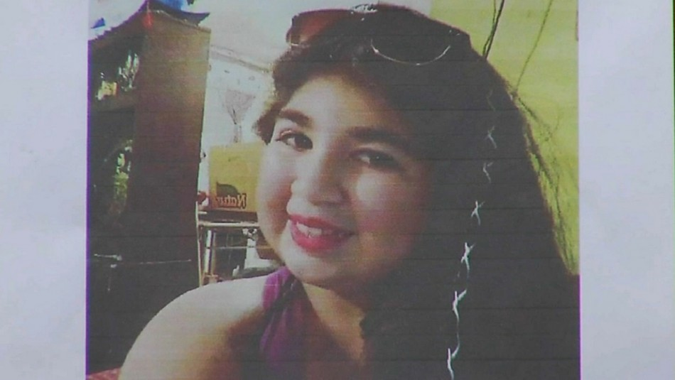 Cercana a Melissa Chávez apunta a la madre: