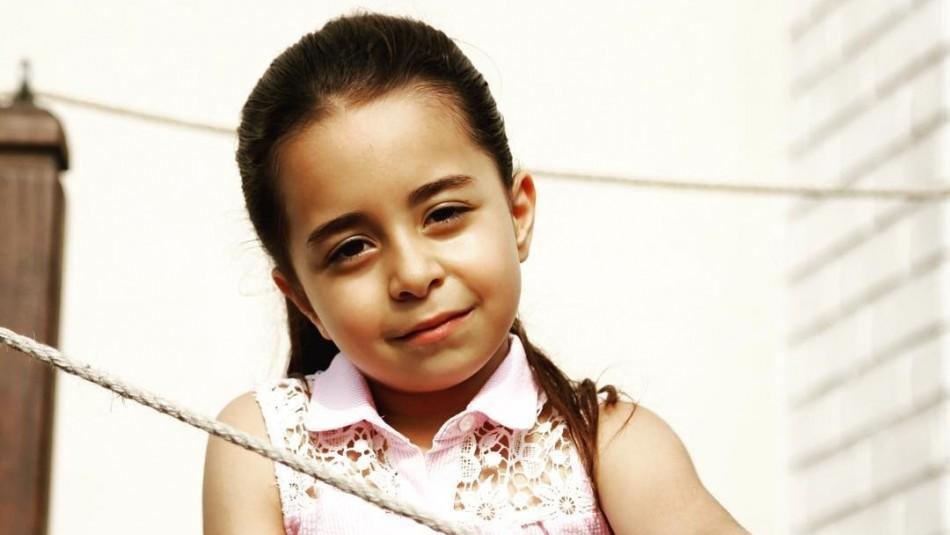 ¿La recuerdas? Así luce hoy la pequeña Melek de la teleserie turca