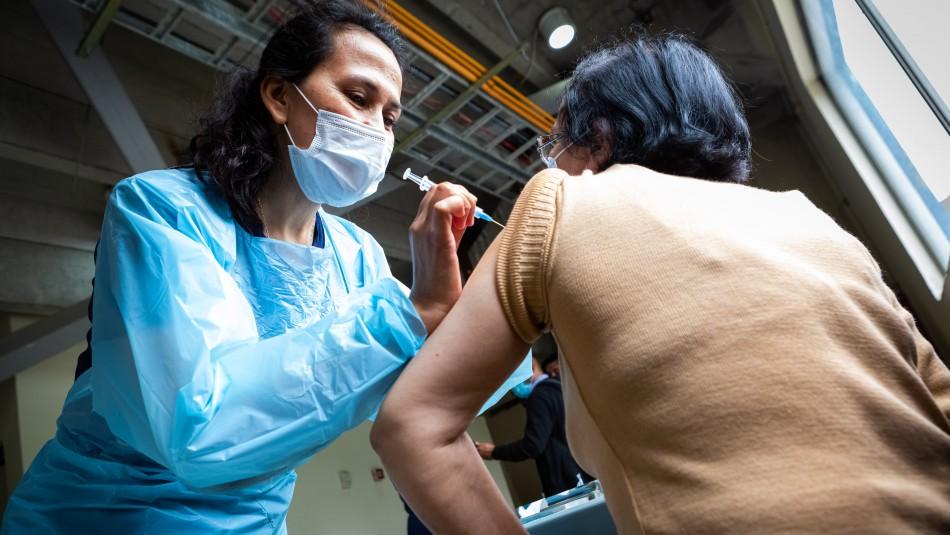 Calendario de vacunación: ¿Quiénes reciben la dosis este martes 23 de febrero?