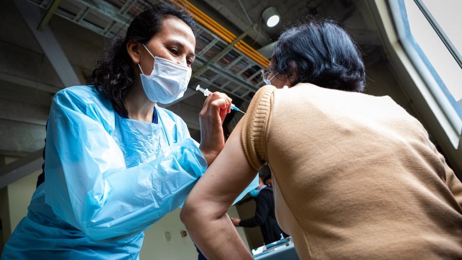 Calendario de vacunación: ¿Quiénes reciben la dosis este miércoles 10 de marzo?