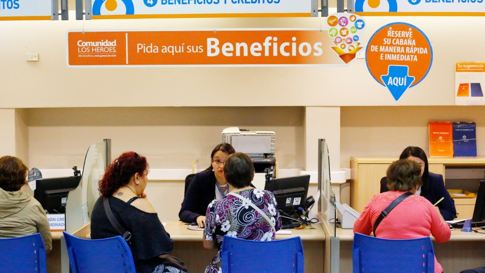 Anuncian pagos de ex Bono Marzo: más de 1,5 millones de familias serán beneficiadas