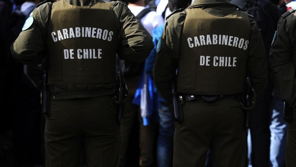 Muerte de hombre en Calama: Decretan arresto domiciliario nocturno para carabineros imputados