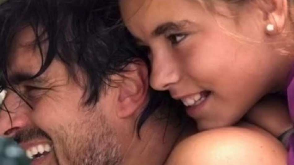 Hija de Jorge Zabaleta revela que le incomodan