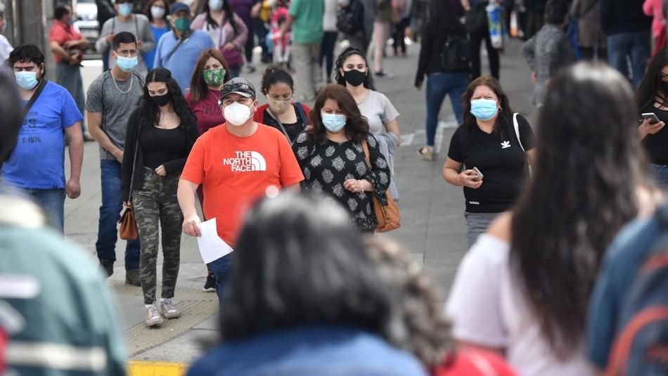 Cuarentenas: 29 comunas cambian de Fase según el plan Paso a Paso