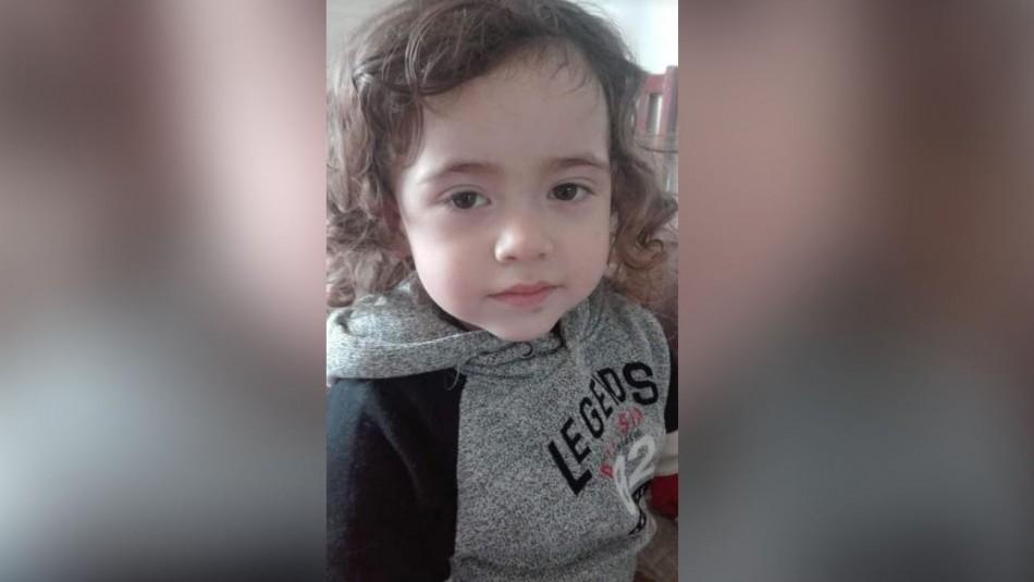 Caso Tomás Bravo: lo que se sabe del niño de 3 años desaparecido en Arauco