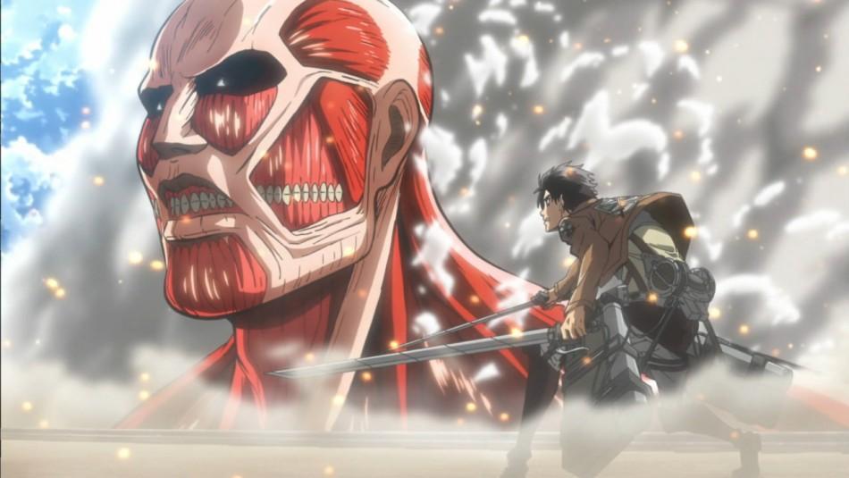 ETC TV anuncia el estreno en Chile de la serie de animación japonesa