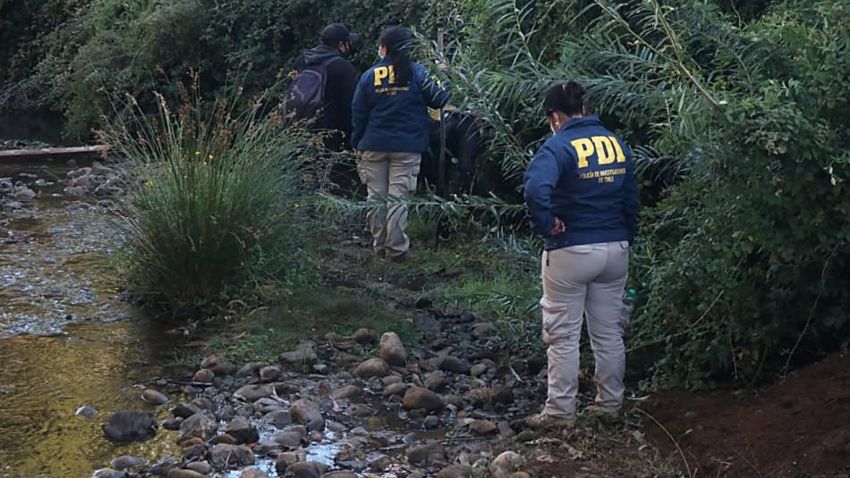 Caso Tomás Bravo: Madre, abuela, tía y prima del menor son interrogadas en cuartel de la PDI