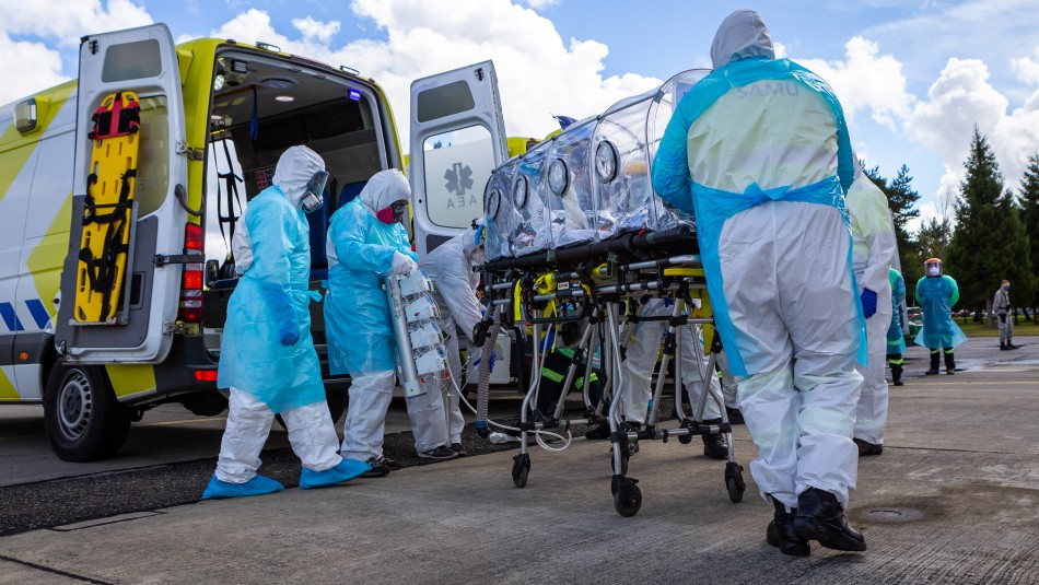 Coronavirus: Minsal reporta más de 3.800 nuevos casos por tercer día consecutivo