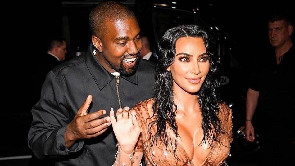 Kim Kardashian no se detiene y contará el proceso de su divorcio en dos realitys shows