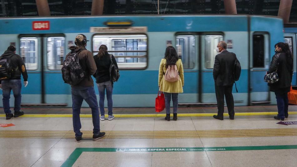 Edil de San Miguel presenta recurso en contra el Metro: