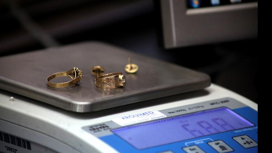 Tía Rica: Anuncian aumento del valor del gramo de oro