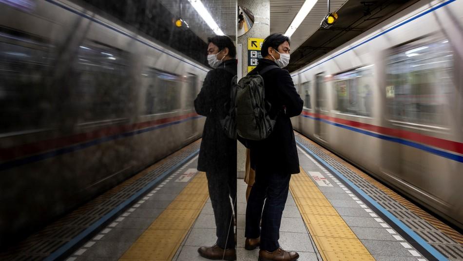 Japón anuncia creación de nuevo ministerio por aumento de suicidios en el país