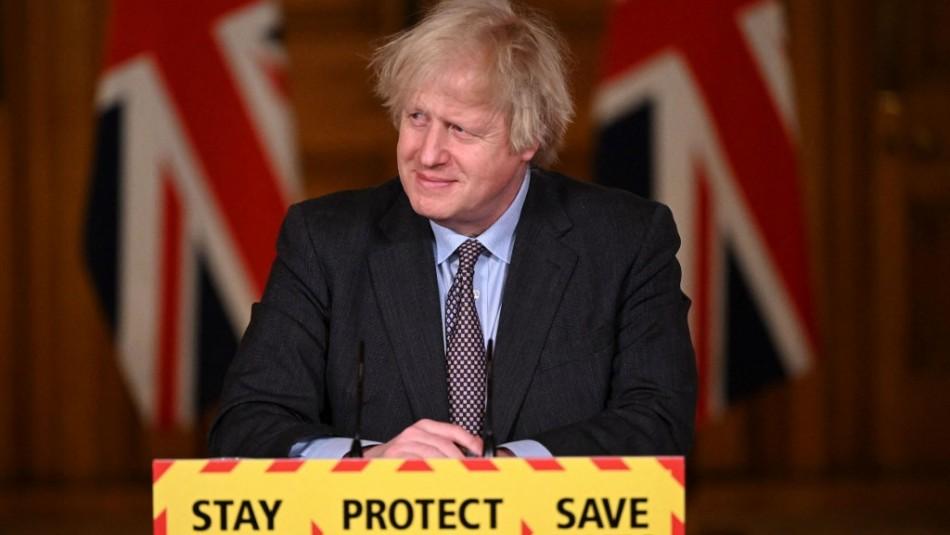 Nuevo plan anticovid: Boris Johnson busca restablecer la normalidad en Inglaterra
