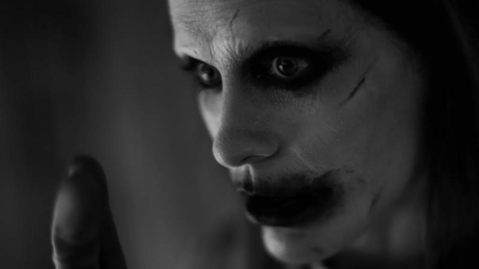 ¿El Joker como Jesús? Jared Leto encabeza las nuevas fotos del