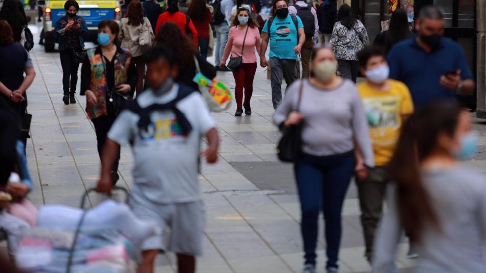 Cambios de cuarentenas: 37 comunas cambian de fase según el plan Paso a Paso este jueves