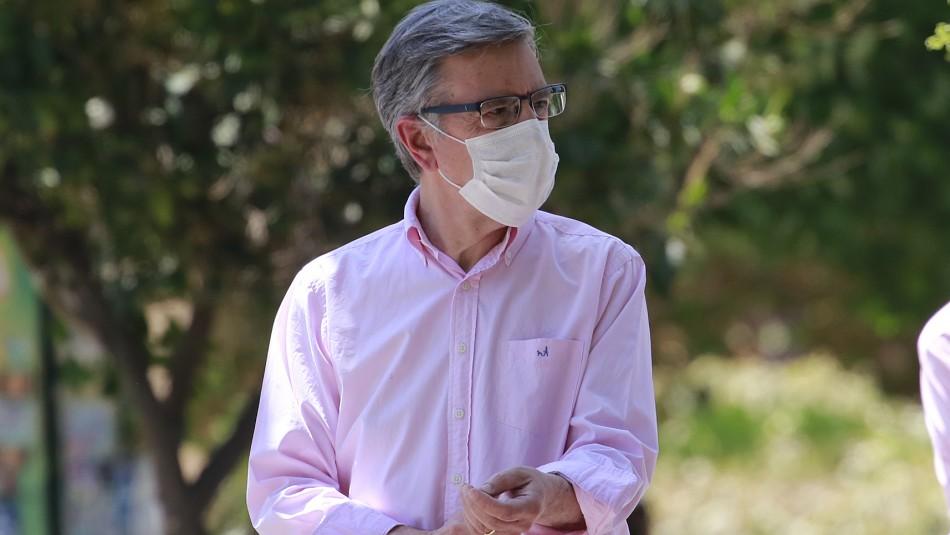 Joaquín Lavín revela denuncias a colegios particulares que obligan regreso a clases presenciales