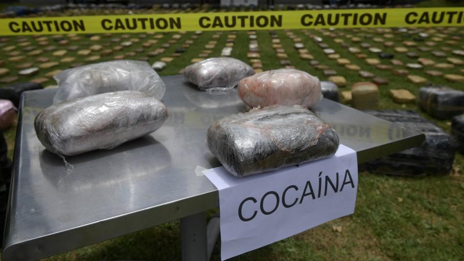 Reporte: Colombia produce más cocaína ahora que en la época de Pablo Escobar