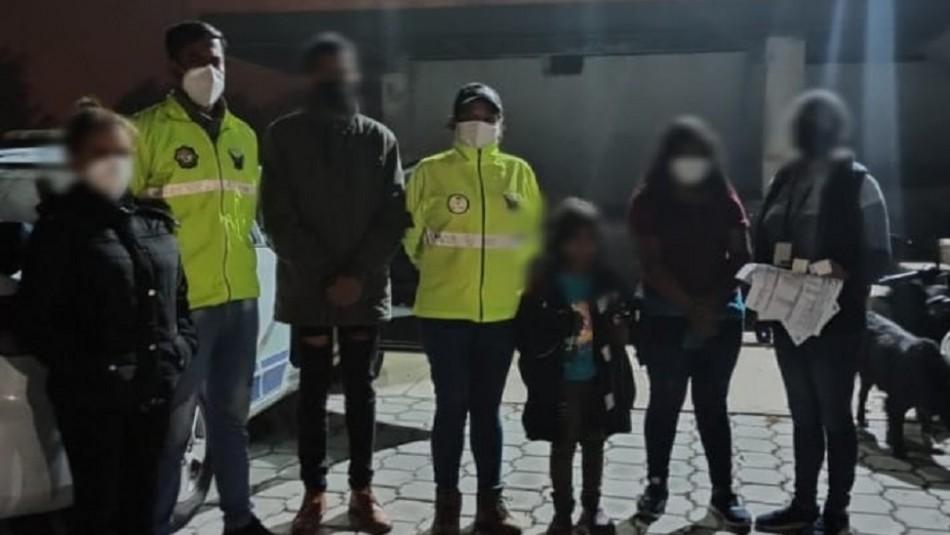 Siete niñas eran violadas por su padre, hermanos y vecinos: una los denunció al ser rescatada