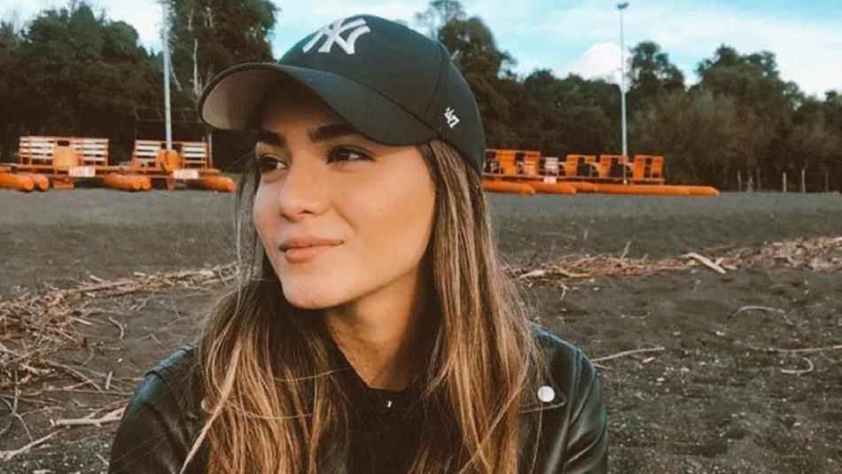 Papá de Antonia Barra entregó nuevos antecedentes por ubicación de teléfono de Martín Pradenas