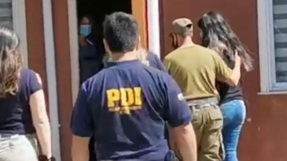 Caso Tomás Bravo: Madre tuvo nueva reunión con la Policía de Investigaciones