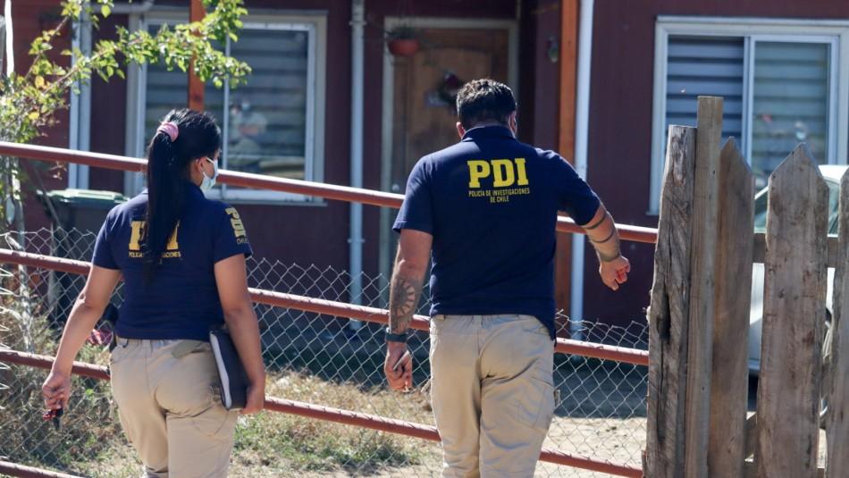 Caso Tomás Bravo: Familia está a la espera de información oficial de las autoridades