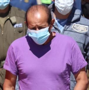 Gendarmería aclara que tío abuelo de Tomás Bravo no se encuentra en ninguno de sus recintos