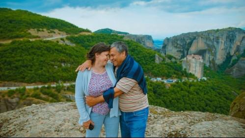 Estudio: Las parejas casadas mayores podrían evitar el deterioro mental al tener más y buen sexo