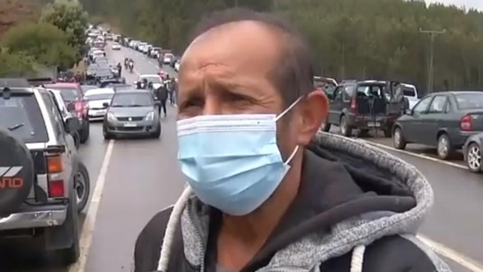 Caso Tomás Bravo: Exfiscal explica por qué se amplió plazo de detención del tío abuelo