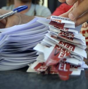 Distrito 9: Revisa la lista completa de candidatos a constituyentes
