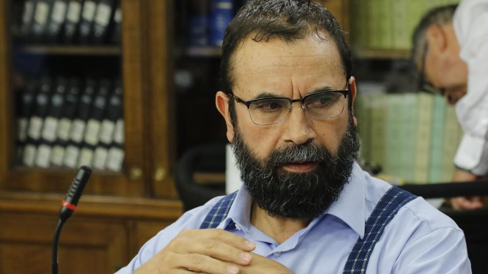 Exdiputado Hugo Gutiérrez no pudo ser formalizado tras no presentarse en el tribunal