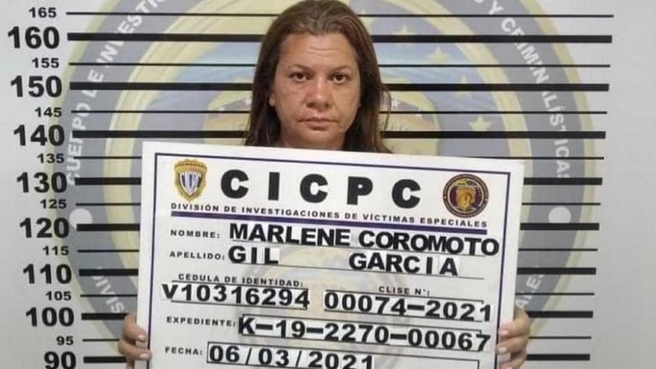 Una mujer ordena el asesinato de su novio por celos y su cómplice huye a Chile
