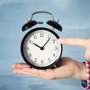 ¿Se adelanta o se atrasa? Revisa cómo será el cambio de hora