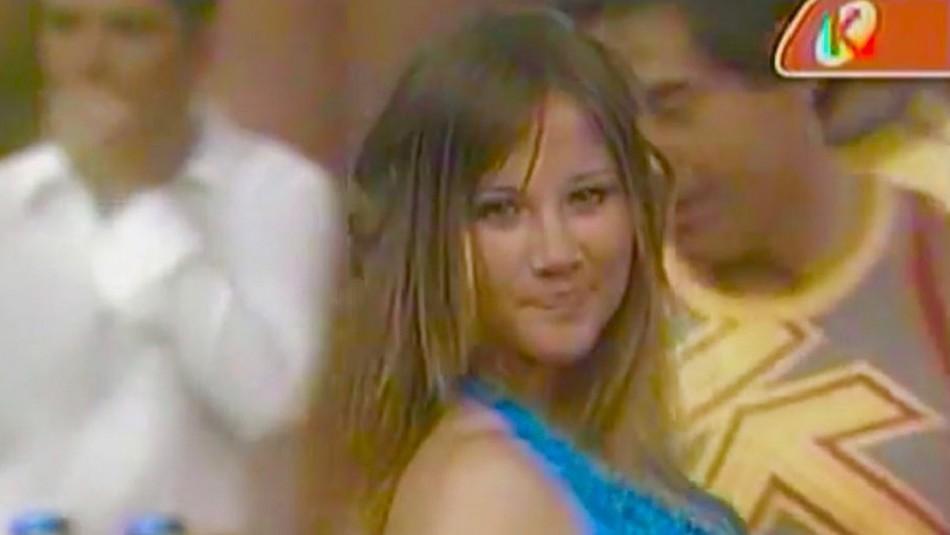 ¿Te acuerdas de Rosemarie? Así luce hoy la bailarina a 14 años del fin de