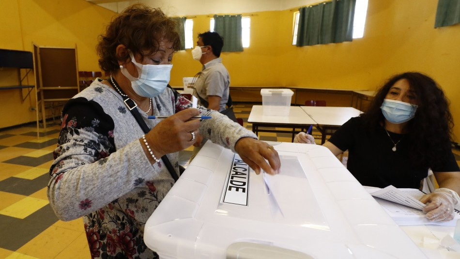 En una sala con llave y sin nadie adentro: Así se custodiarán las urnas en las elecciones