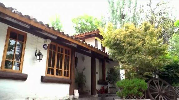 Casa Daniela Lhorente