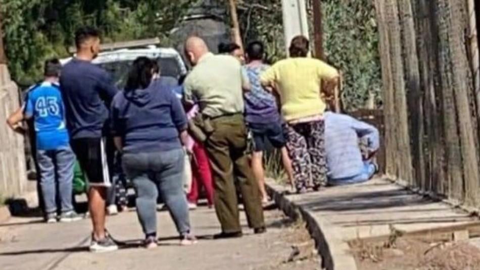 Confirman femicidio en San Felipe: Gobierno presentará querella criminal por el asesinato